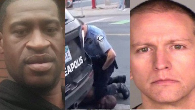 Officer Derek Chauvin To George Floyd In Bodycam It Takes A Lot Of Oxygen To Talk